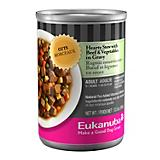Eukanuba Cuts Canned Dog Food 12 Pack