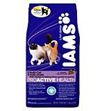 Iams Multi-Cat Chicken/Salmon Dry Cat Food
