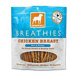 Dogswell Breathies Jerky Dog Treat