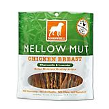 Dogswell Mellow MutJerky Dog Treat