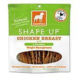 Dogswell Shape Up Jerky Dog Treat