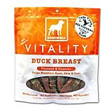 Dogswell Vitality Jerky Dog Treat