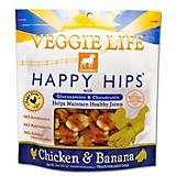 Veggie Life Happy Hips Dog Treat