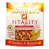 Veggie Life Vitality Dog Treat