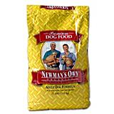 Newmans Own Organic Chicken Dry Dog Food