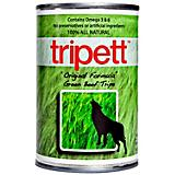 Tripett Green Tripe Original Canned Dog Food 12 Pk