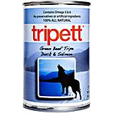 Tripett Advanced Skin and Coat Can Dog Food Case
