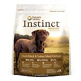 Natures Variety Instinct Duck Dry Dog Food