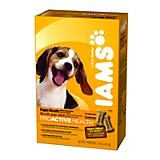 Iams Puppy Biscuits Dog Treat