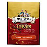 Newmans Own Organics Train Dog Treat 16oz