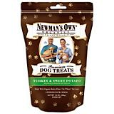 Newmans Own Organics Dog Treat