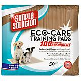 Simple Solution Eco Care Puppy Training Pads