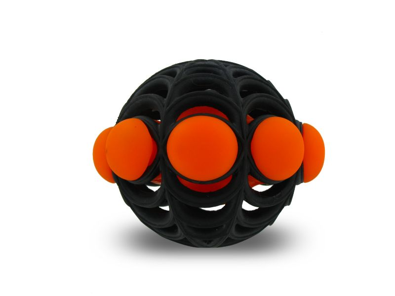 Arachnoid Ball Dog Toy