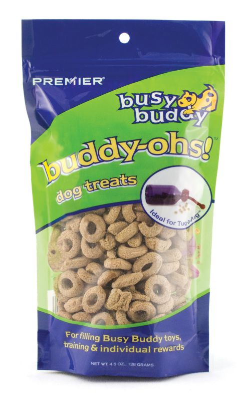Busy Buddy Buddy-Ohs Dog Treat