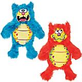 Heebie Jeebies Stuffing Free Dog Toy