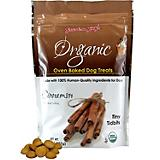 Grandma Lucys Organic Baked Dog Treat