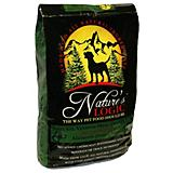 Natures Logic Natural Venison Dry Dog Food