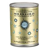 Solid Gold Hund-N-Flocken Canned Dog Food 12 Pack