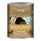 By Nature Organics Can Dog Food 12 Pack