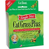 Miracle Care Cat Grass Plus Single Size