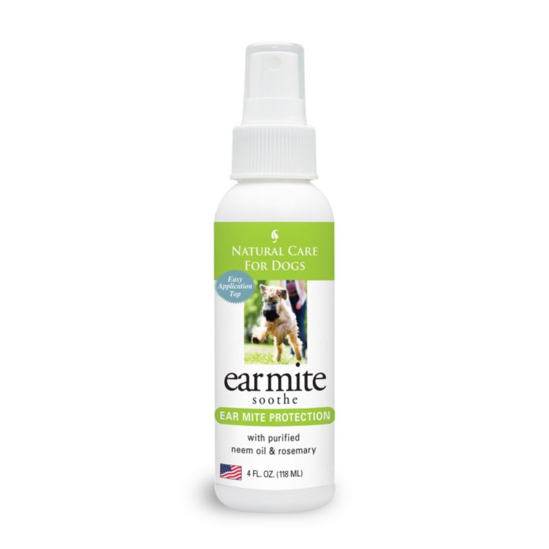 Gimborn Ear Mite Soother for Dogs