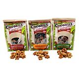 Coconut Crunchers Dog Treat