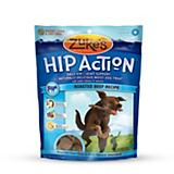 Zukes Hip Action Beef Treats 6oz