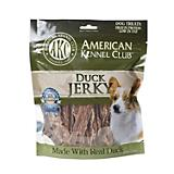 AKC Duck Jerky Dog Treat