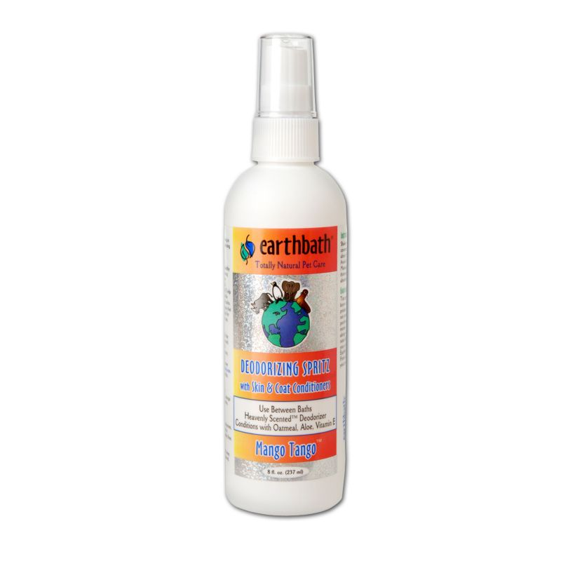Earthbath Mango Tango Deodorizing Spritz