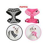 Puppia Lattice Dog Harness