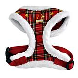 Puppia Santa Dog Harness