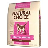 Nutro Natural Choice Wt Mgmt Dry Cat Food