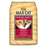 Nutro Max Salmon Indoor Adult Dry Cat Food