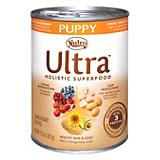 Nutro Ultra Puppy Canned Dog Food 12 Pack
