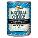 Natural Choice Lg Brd Lamb/Rice Can Dog Food Case