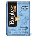 Eagle Pack Reduced Fat Dry Dog Food