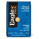 Eagle Pack Pork and Chicken Dry Dog Food
