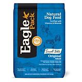 Eagle Pack Small Bites Dry Dog Food