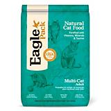 Eagle Pack Indoor Multi-Cat Dry Cat Food