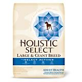 Holistic Select Large Breed Dry Dog Food