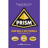 Prism Lamb and Rice Dry Dog Food