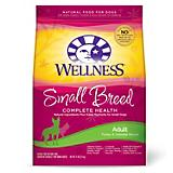 Wellness Complete Small Breed Dry Dog Food