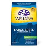 Wellness Super5Mix Large Breed Dry Dog Food