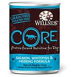 Wellness CORE Canned Dog Food Case