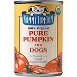 Nummy Tum Tum Pure Pumpkin Canned Dog Food 12 Pk
