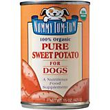 Nummy Tum Tum Pure Sweet Potato Can Dog Food 12 Pk