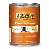 Fromm Gold Nutritional Chicken Can Dog Food 12 Pk