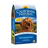 California Natural Chicken/Rice Dry Dog Food