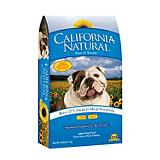 California Natural Low Fat Chicken Dog Food