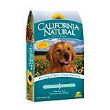 California Natural Herring Dry Dog Food